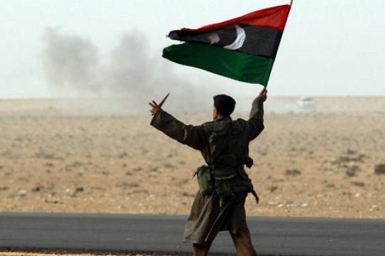 Ливийский ажиотаж