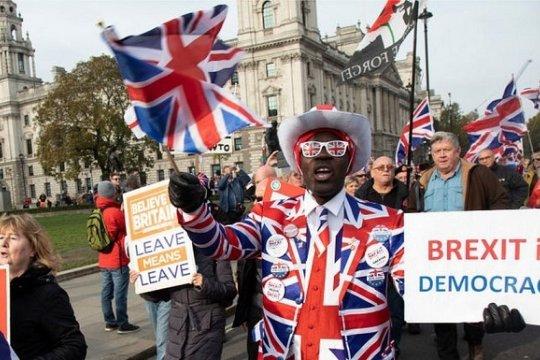 Европа размышляет: «Есть ли жизнь после Брекзита?»