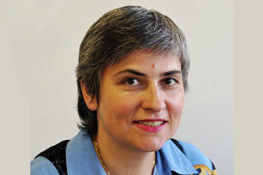 Елена Супонина: Задача России - снизить вновь возникающую напряженность и сохранить ровные отношения с израильтянами и палестинцами