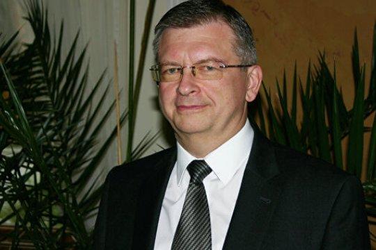 Сергей Андреев: факт спасения Польши Красной армией стараются затушевать