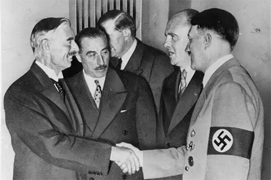 Uncovered, Polish Jews' pre-Holocaust plea to Chamberlain: Let us into Palestine