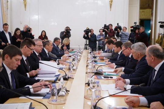 Первая встреча глав регионов ШОС пройдет в мае