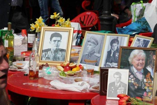 На сайте журнала «Международная жизнь» открылся раздел, посвященный 75-летию Победы