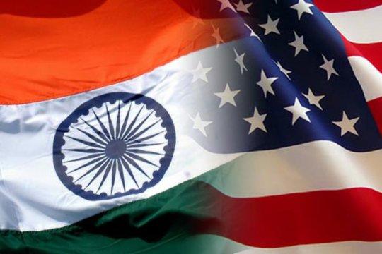 Индия закупит у США вооружений на три миллиарда долларов
