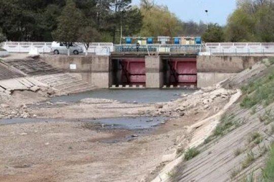 В Крыму назвали позицию Киева по поставкам воды на полуостров алогичной