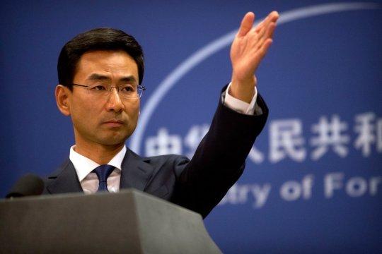 Китайские власти высылают из страны трех журналистов The Wall Street Journal