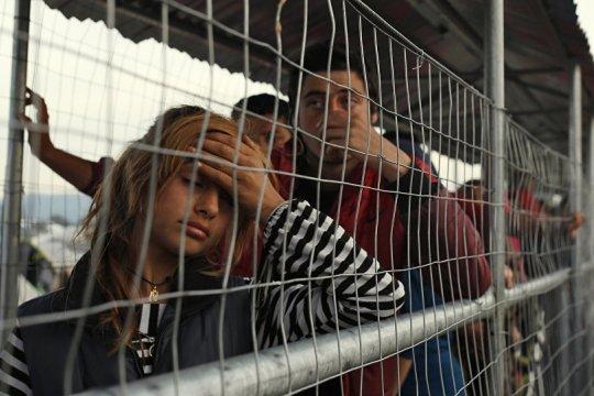 Власти Турции отказались сдерживать поток мигрантов в Европу