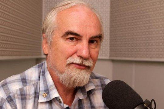 Аждар Куртов: Грузия встала на путь слабоуправляемого политического кризиса