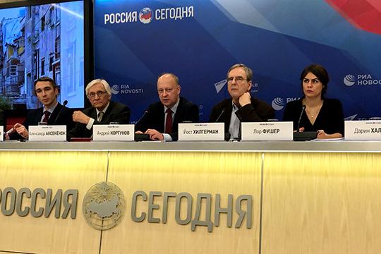 Восстановление Сирии: возможно ли взаимодействие между Россией и ЕС?