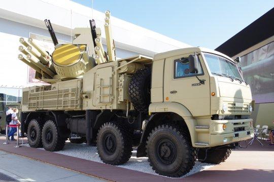 Американские власти пригрозили Сербии санкциями за покупку российских вооружений