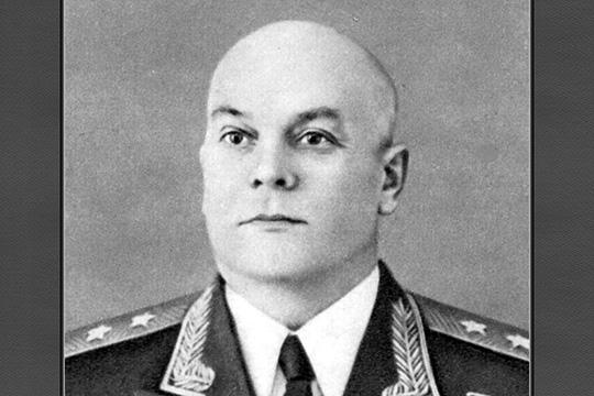 Генерал-лейтенант Бирюков рассказывает о боях в Венгрии
