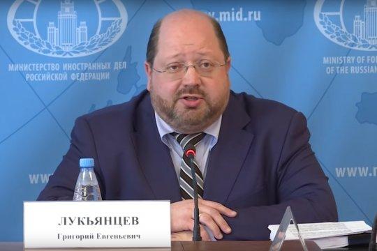 МИД России отмечает рост ксенофобии и шовинизма на Западе