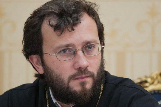 Новые ценности архимандрита Кирилла