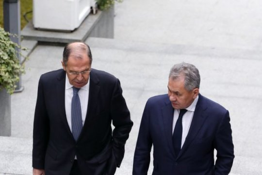 2 + 2, Lavrov and Shoigu in Rome: towards new relations between Moscow and the EU?