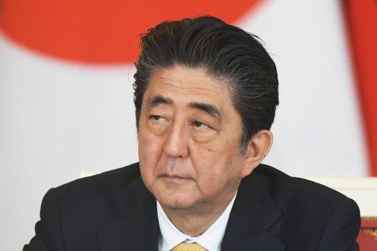 Абэ заявил о намерении решить проблему «северных территорий»