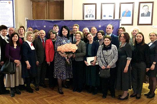 Московский Иняз был и остается одной из самых сильных языковых школ мира