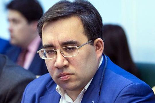 Александр Дюков: Основная задача эстонских политиков - уязвить Россию