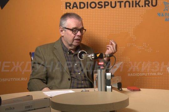 Владимир Мамонтов: Трамп может выиграть выборы «в одни ворота» (часть 2)