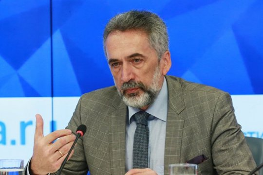 Владислав Белов: В ближайшие три месяца мы увидим нового председателя партии ХДС