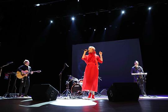 Фестиваль вокала от Европы до Азии