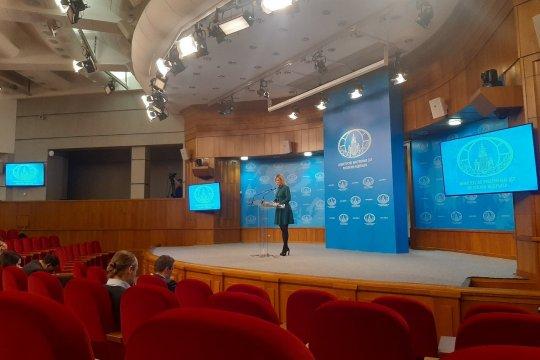 Мария Захарова: Россия и Турция поддерживают контакты по Идлибу
