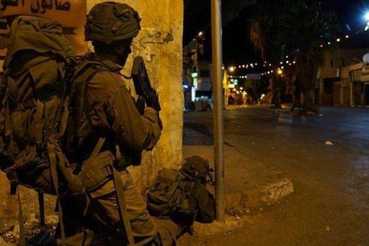 Силы безопасности Израиля готовятся к массовым беспорядкам в случае аннексии части территорий