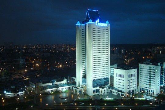 В Газпроме ответили  на заявление о неспособности России достроить «Северный поток-2»