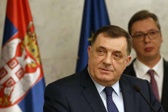 Республика Сербская готовит Bexit