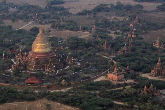 Мьянма – важный партнер для региональных держав