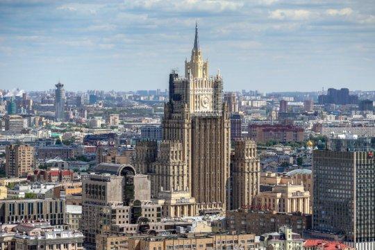 О решении международного арбитражного трибунала в деле «Украина против Российской Федерации» по Конвенции ООН по морскому праву