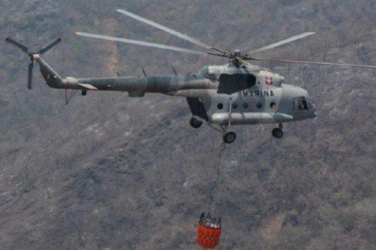В Госдепе пригрозили Мексике санкциями  в случае покупки  у России военных вертолетов