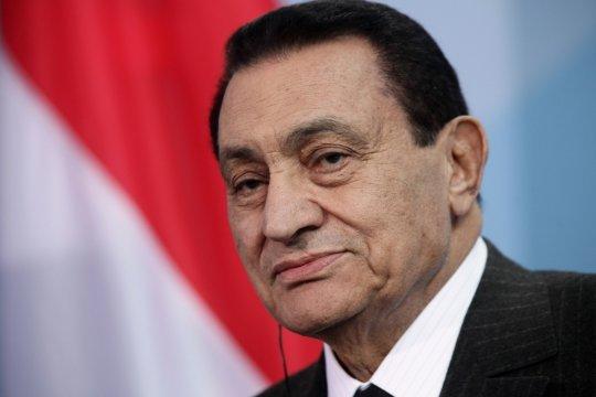 Прощай, фараон! Памяти президента Египта Хосни Мубарака