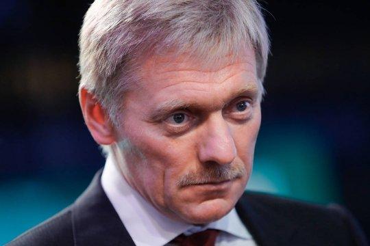 В Кремле ответили на планы Эрдогана поговорить с Путиным о ситуации в Идлибе