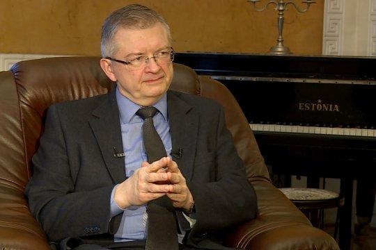 Российский посол в Польше оценил уровень отношений между странами