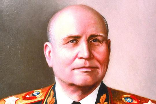 Маршал Иван Конев рассказывает о Корсунь-Шеченсковской наступательной операции