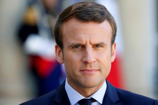 Макрон объявил о борьбе с «иностранным влиянием» ислама во Франции