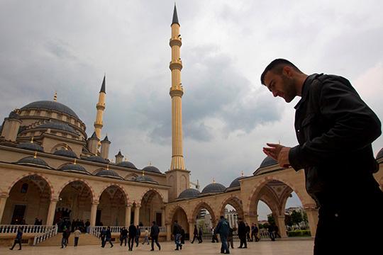 Защита прав мусульман в России: достижения и проблемы