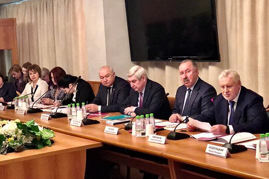 В.Газзаев: Наследие Великой Победы – это мощный объединяющий фундамент развития современной России