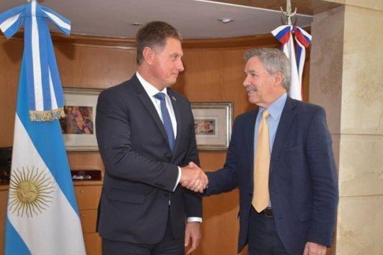 Посол РФ в Аргентине: «Стремление Аргентины развивать отношения с Россией вселяет оптимизм»