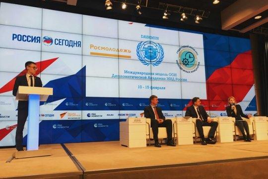 Александр Яковенко: DAIMMUN – уникальная площадка для международного сотрудничества