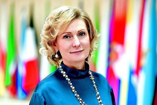 Делегация РФ предложила парламентариям стран-членов ПА ОБСЕ подписать Декларацию, осуждающую попытки пересмотра итогов Второй мировой войны