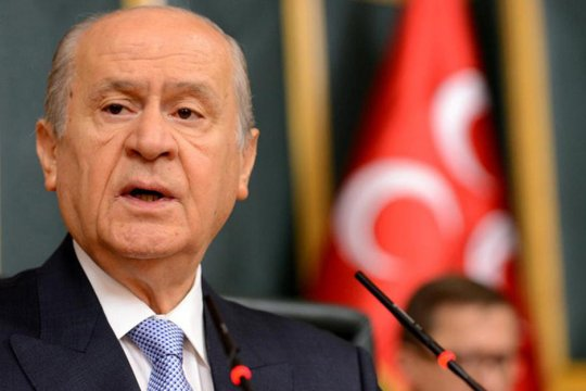 Турецкий политик не исключил операции по захвату Дамаска