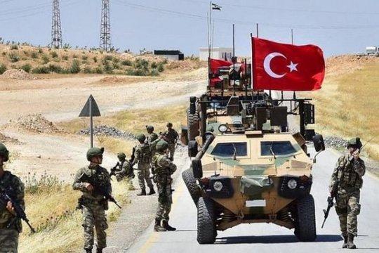 Эрдоган: Турция нанесет удар по сирийским войскам при малейшей угрозе военным в Идлибе