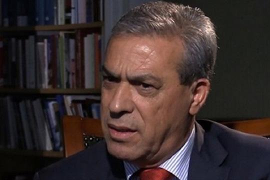 Абдельхафиз Нофаль: «Ни один палестинец не согласится со сделкой, предложенной Трампом»