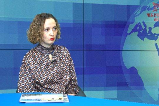 Мир глазами жен российских дипломатов