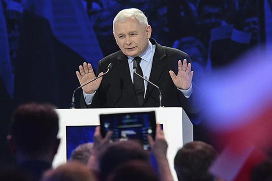Польша: «что случилось бы с нашим народом, если бы Германия ту войну выиграла?»