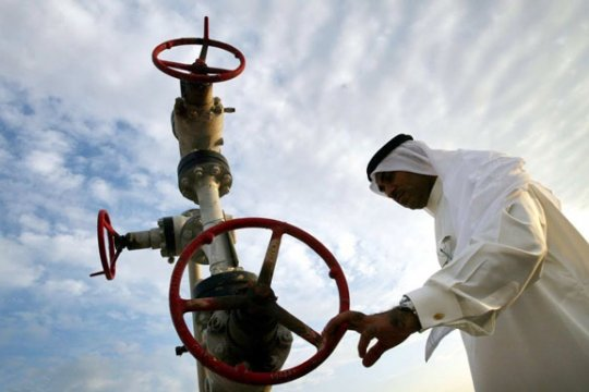 Нефтяные войны на фоне глобальной неопределенности