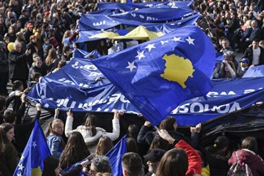 Сьерра-Леоне больше не признает суверенитет Косово