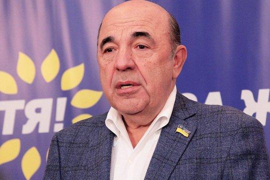 Украинский депутат заявил о необходимости просить помощи у России из-за коронавируса