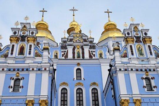 Как отделить украинский МИД от Церкви?